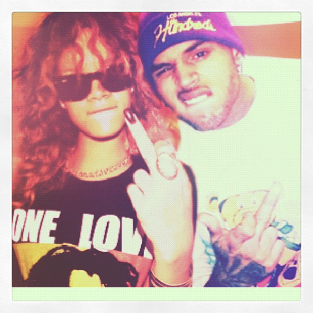 Rihanna Birthday Punches Cake Remix Ft Chris Brown Therealestcool